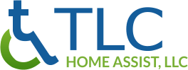 TLC Home Assist, LLC - Logo
